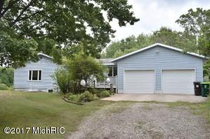 Single Family Home for Sale at 4580 Staple Muskegon, Michigan 49445 United States