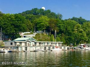 Property for sale at 615 Park Street Unit 3, Saugatuck,  MI 49453