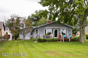 Property for sale at 8732 Tobey Drive, Scotts,  MI 49088