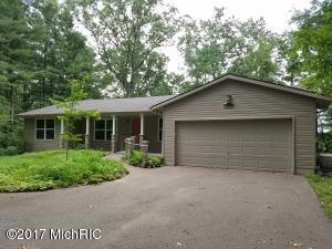 Property for sale at 4043 Monroe Road, Allegan,  MI 49010