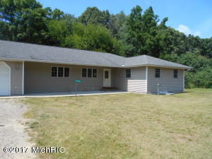 Property for sale at 6976 Jimenez, Shelbyville,  MI 49344