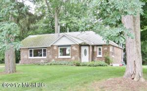 Property for sale at 4972 Shoreview Drive, Coloma,  MI 49038
