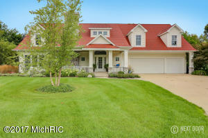Property for sale at 896 Chelsea Court, Holland,  MI 49423