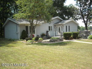 Property for sale at 363 Lilac Lane, Dowling,  MI 49050