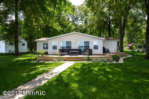 Property for sale at 3895 W England Drive, Shelbyville,  MI 49344