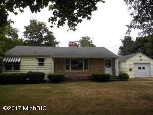 Property for sale at 2860 Dawes Road, Muskegon,  MI 49441