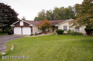 Property for sale at 276 Fairway Court, Plainwell,  MI 49080