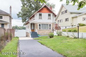Property for sale at 129 Highland Drive, Jackson,  MI 49201