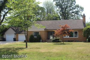 Property for sale at 1865 Belmont Drive, Muskegon,  MI 49441