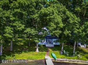 Property for sale at 153 Gull Island, Richland,  MI 49083