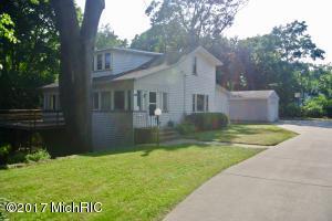 Property for sale at 2131 Addison Street, Muskegon,  MI 49441