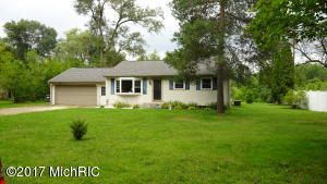 Property for sale at 1340 W B Avenue, Plainwell,  MI 49080