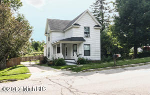Property for sale at 321 Dearborn Street, Middleville,  MI 49333