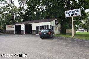 Property for sale at Whitehall,  MI 49461