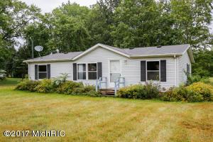 Property for sale at 815 S Sophia Street, Homer,  MI 49245