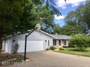 Property for sale at 10719 D Drive, Ceresco,  MI 49033