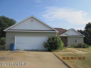 Property for sale at 816 Beth Avenue, Kalamazoo,  MI 49004