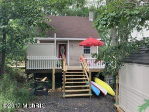 Property for sale at 5497 W Irving Road, Hastings,  MI 49058