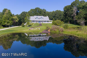 Property for sale at 40 2nd Street, Plainwell,  MI 49080
