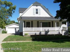 Property for sale at 629 W Grand Street, Hastings,  MI 49058