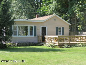 Property for sale at 167 Second Avenue, Norton Shores,  MI 49444