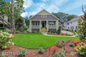 Property for sale at 2078 Scotch Drive, Holland,  MI 49423