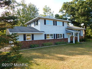 Property for sale at 9677 Barnum Road, Woodland,  MI 48897