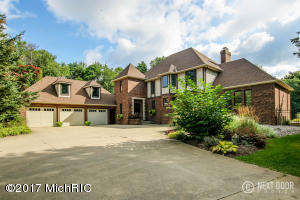 Property for sale at 6399 145th Avenue, Holland,  MI 49423