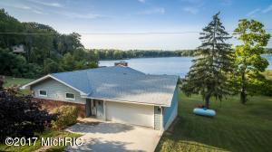 Property for sale at 5264 Guernsey Lake Road, Delton,  MI 49046
