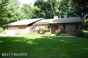 Property for sale at 3820 Heights Drive, Hickory Corners,  MI 49060