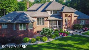 Property for sale at 6579 Partridge Lane, Holland,  MI 49423