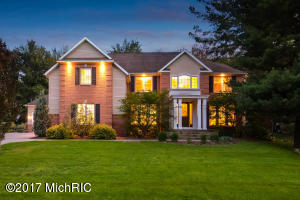 Property for sale at 16138 Old Orchard Drive, Spring Lake,  MI 49456