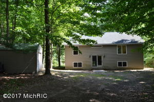 Property for sale at 13780 Morgan Mills Avenue, Gowen,  MI 49326