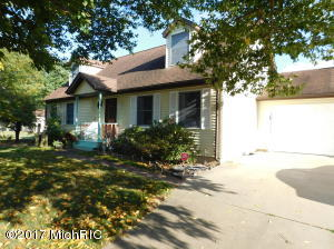 Property for sale at 2361 Ramblin Dr, Battle Creek,  MI 49014