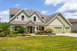 Property for sale at 7933 Old Elm Court, Ada,  MI 49301