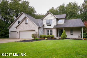 Property for sale at 7120 Pin Oak Circle, Augusta,  MI 49012