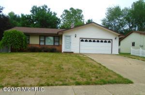 Property for sale at 6749 Brigham, Portage,  MI 49024
