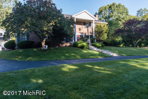 Property for sale at 10995 N 22nd, Plainwell,  MI 49080
