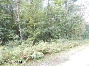 Property for sale at Lot G Ruthie Lane, Fruitport,  MI 49415