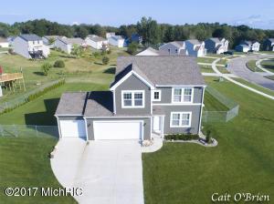 Property for sale at 264 Lloyd Court, Middleville,  MI 49333