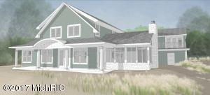 Property for sale at 0 Olive Shore Avenue, West Olive,  MI 49460