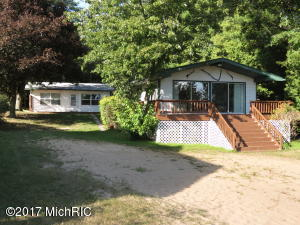 Property for sale at 1965 N Shore Drive, Mears,  MI 49436