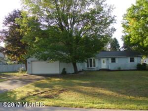 Property for sale at 28641 66th Avenue, Lawton,  MI 49065