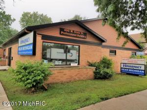 Property for sale at 400 W State Street, Hastings,  MI 49058