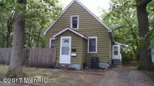 Property for sale at 3374 7Th Street, Muskegon Heights,  MI 49444
