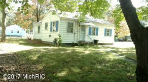 Property for sale at 396 W Norton Avenue, Muskegon Heights,  MI 49444