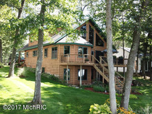 Property for sale at 23 N Maple, Branch,  MI 49402