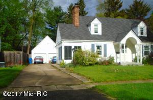 Property for sale at 803 Grand Pre Avenue, Kalamazoo,  MI 49006