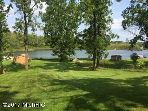 Property for sale at 3717 Richardson Drive, Gobles,  MI 49055