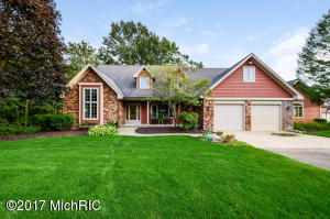 Property for sale at 13200 100th Street, Alto,  MI 49302